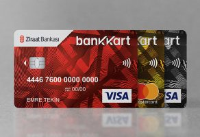 Ziraat Bankası Bankkart Genç Başvuru 2020