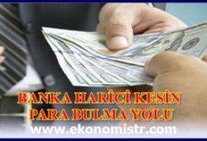 Banka Dışında Kredi Veren Yerler Var Mı?