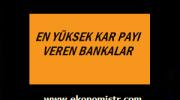 En Yüksek Kar Payı Veren Dağıtan Katılım Bankaları
