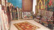 El örmesi antika halı satan yerler