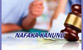 Yeni Nafaka Düzenlemesi Hesaplama 2019 NAFAKA KALKIYOR MU?