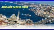 İstanbul'da Senet İmzalatıp Kredi Veren Firmalar
