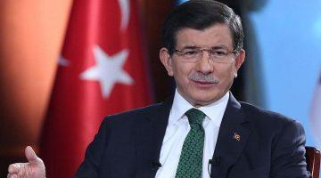 Kayyum Müessesi Ahmet Davutoğlu İle Uygulanmaya Başlanmıştı